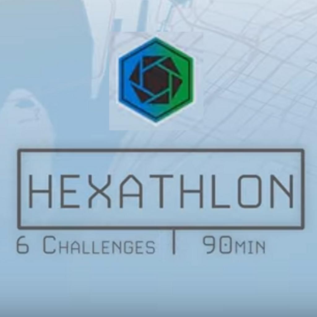 7 Days of Year 7 Memories – Day 3: Hexathlon