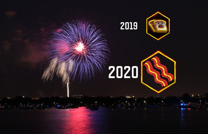 Ingress In/Out of 2020